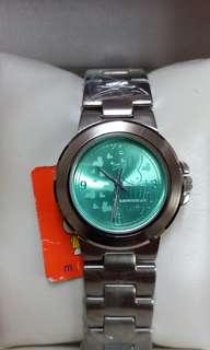 Miffy 鋼帶手錶 特價