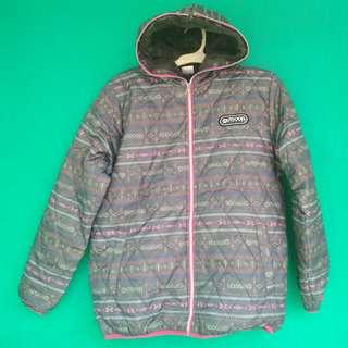 Outdoor products full zipper - jaket outdoor - jaket fullzip