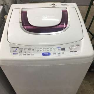 9kg Washing Machine Toshiba Mesin Basuh