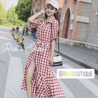 🚚 Dress(in stock)