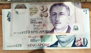 9head 9last banknote without 0,1,4,7