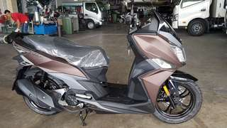 Brand New SYM Jet 14 200cc
