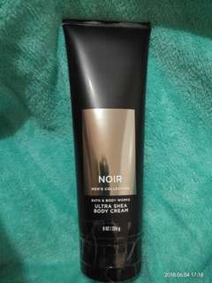 Bath & Body Works Body Cream for MEN