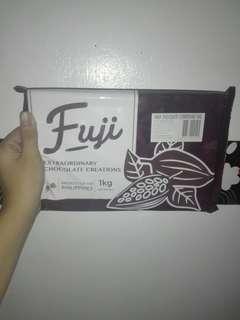 Fuji Chocolate