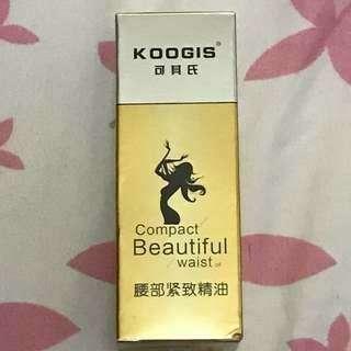 Koogis Compact Beautiful Waist