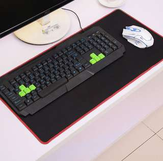Extra Large Mouse Mat/Pad