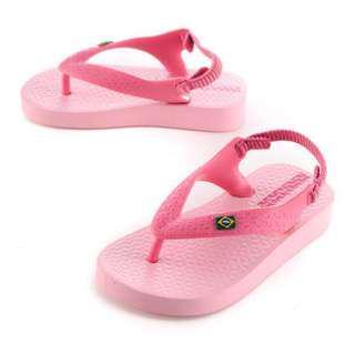 Ipanema JR Classic Brazil Baby (Pink)