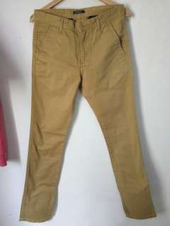 Chino Original executive