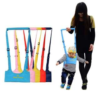 Baby Harness Assistant Easy Grip