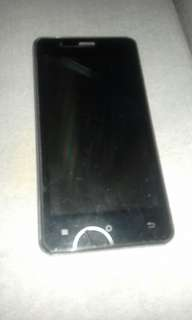 Cherry mobile cellphon
