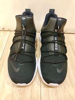 AUTHENTIC BRAND NEW NIKE AIR ZOOM GRADE BLACK