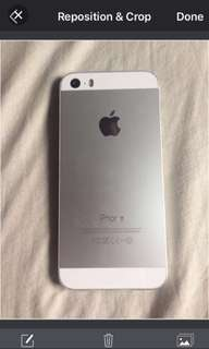 Iphone 5s 64gb gpp