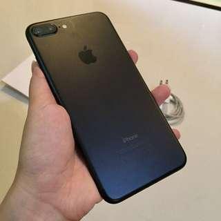Iphone 7 plus 32gb smartlocked