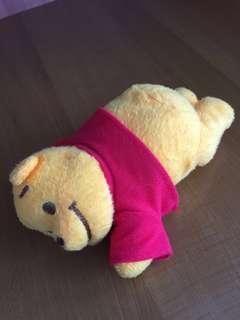 winnie the pooh plushie