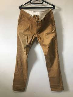 Chino pants original superdry