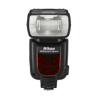 Nikon SB-910 (Full boxed set, mint)