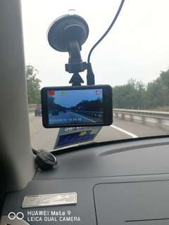 Safety Car Camera Dashcam