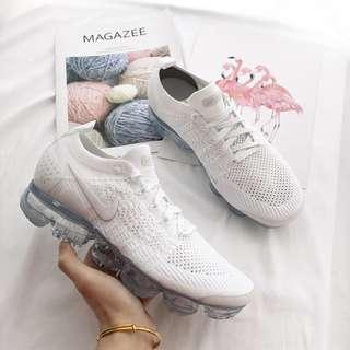 🚚 Nike Vapormax Flyknit 2.0 全白