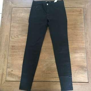 Zara classic black pants
