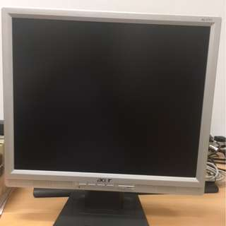 Acer 17inch Monitors