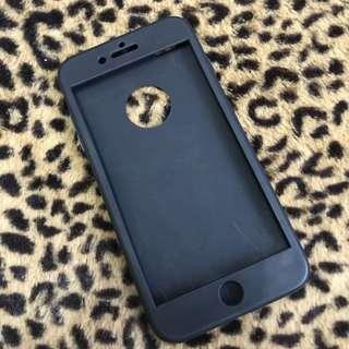 Iphone 7plus 360 Full Protection Phone Case