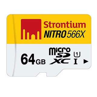 CCTVSG.NET UHS-1 Micro SD Card 64GB
