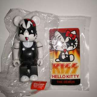 Medicom BE@RBRICK Series 25 - Cute [KISS-DEMON]