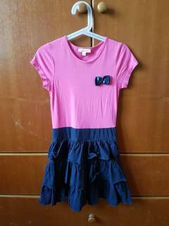 Girl Dress 6 yo