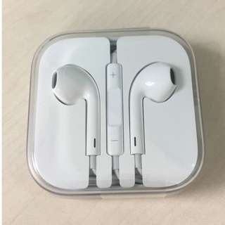 Apple Headphone (有5個)