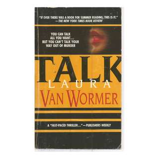 Laura Van Wormer - Talk