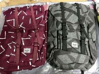 Herschel Bag 🎒