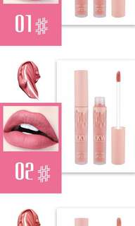 🚚 Lipstick