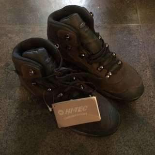 Hi-Tec Original hiking boots