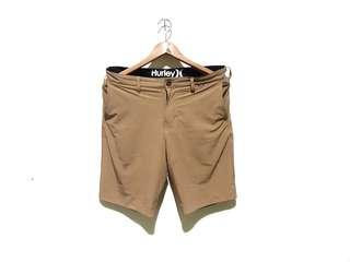 Celana Pendek Short Pants Hurley Khakis size 32 #mausupreme