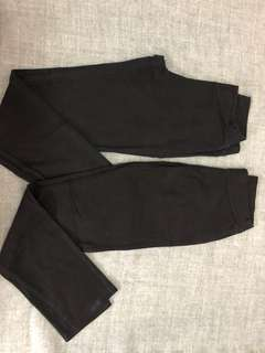 B1G1 Black Yoga Pants