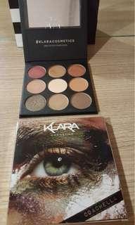 Eyeshadow KLARA Coachella