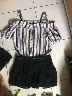 🚚 衣服短褲