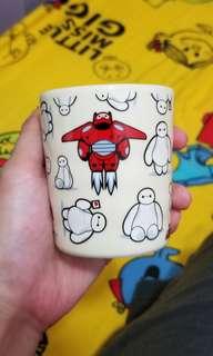 全新日本迪士尼一番賞C賞 醫神陶瓷杯一隻