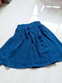 Cool skirt. Made in Australia
