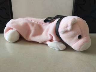Piggy Pencil Case