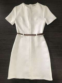 Miss Selfridge White Dress