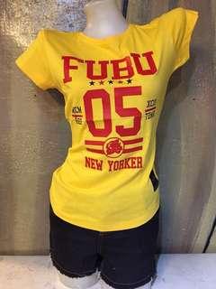 Fubu T-Shirt