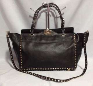 [REPRICED] Authentic Valentino Garavani Rockstud Two-way Handbag