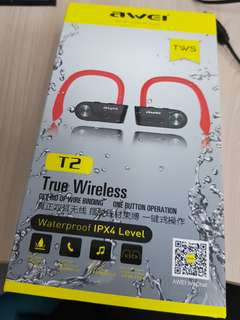 Awei T2 true wireless