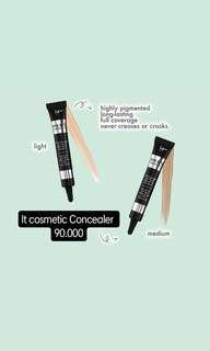 It cosmetic concealer