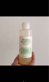 Mario Badescu Glycolic Foam Cleanser 60% left