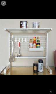 廚房收納架