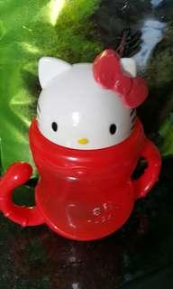 Kitty吸管水壺