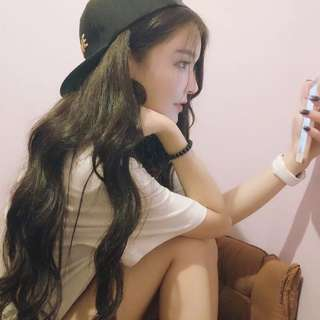 Wavy Princess Wig (PO)