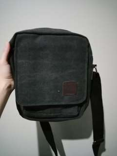 Tas second